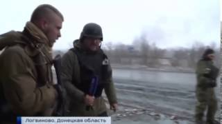 Война на Украине Реальные кадры боя под Дебальцево War in Ukraine Debalcevo