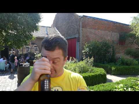 Tragic Story! Brouwerij Hof Ten Dormaal Inferno | Belgian Craft Beer Review
