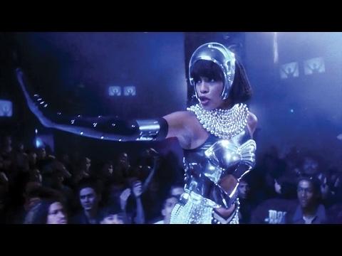 Whitney Houston.Documentary