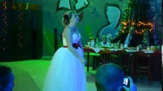 Песня для жениха))) поздравление мужу )))