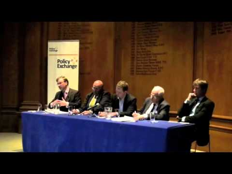 Building a Global Monetary System: A panel debate on international trade imbalances | 12.01.11