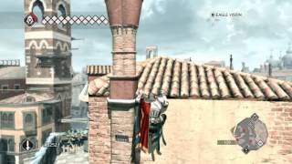 Assassin's Creed 2 - Learning How To Jump Higher (Part 42) [100% Playthrough]