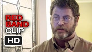 The Kings Of Summer Red Band CLIP- Boy Who Cried Wolf (2013) - Nick Offerman Movie HD