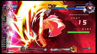 BLAZBLUE CROSS TAG BATTLE_20181114131125