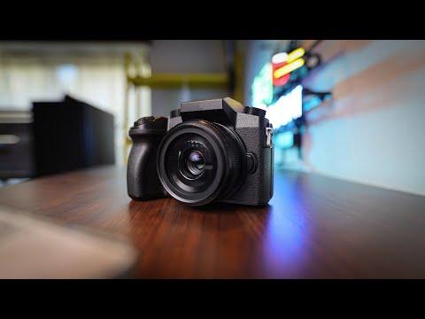 Настройка камеры для ВИДЕОСЪЕМКИ 2020 . Выдержка, ISO, диафрагма, баланс белого