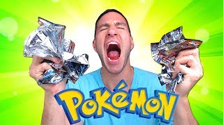 THIS POKEMON CARD IS IMPOSSIBLE TO PULL! (seriously)