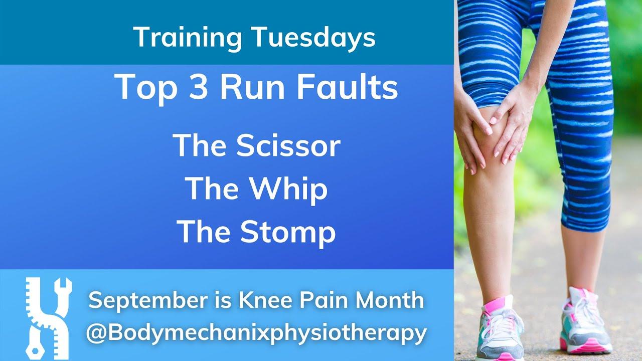 Training Tuesdays-Top 3 Run Faults