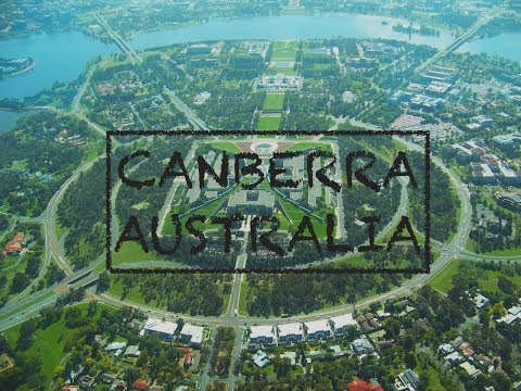 Canberra: Third best city to travel in 2018 as per Lonely Planet