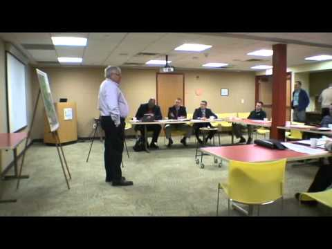 Albany Pine Bush Preserve Commission Meeting March 2012