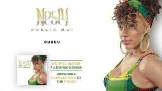 Nesly - OUBLIE MOI - Vidéo Lyrics (2015)