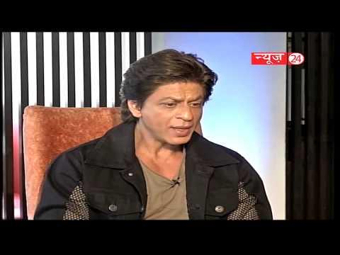 Shah Rukh Khan & Imtiaz Ali Interview with Sakshi Joshi | Jab Harry Met Sejal