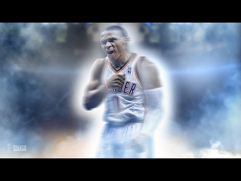 Russell Westbrook Mix (2016) -