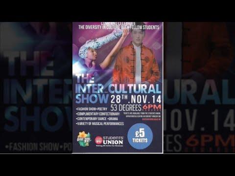 Inter-Cultural Show 2014 LIVE