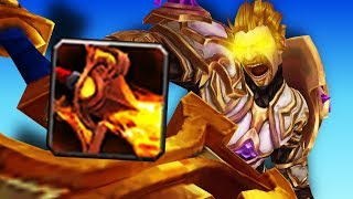 THIS PALADIN IS INSANE! (5v5 1v1 Duels) - PvP WoW: Battle For Azeroth 8.0.1