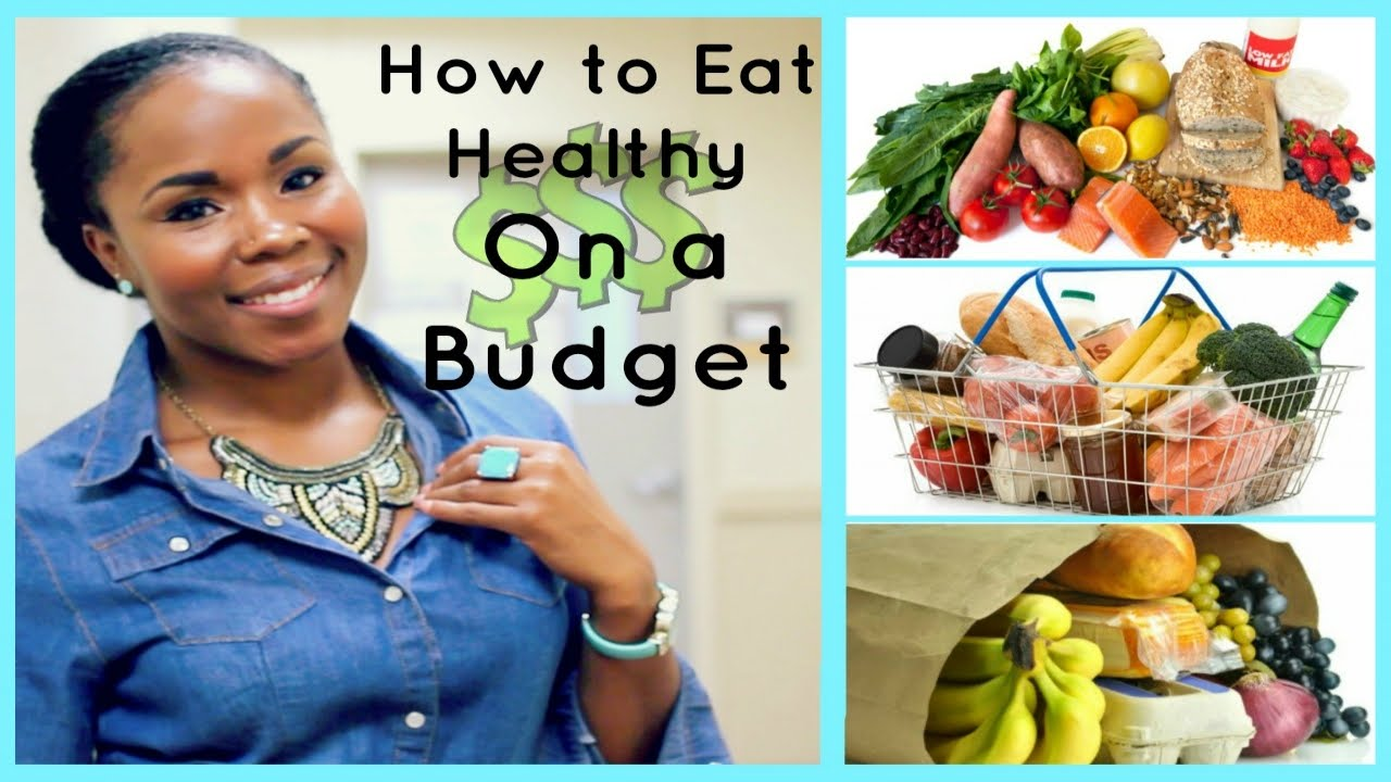 how to eat healthy Eating healthy can be easy, tasty and inexpensive if you stick to some simple guidelines.