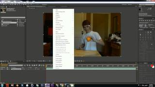 Seamless Jump Cut Effect Tutorial - After Effects CS6