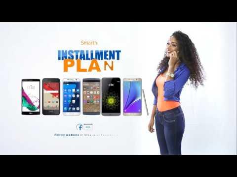 Smart | Installment Plan