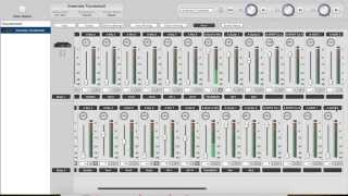 In this video we have a look at the Maestro 2 software from Apogee ...