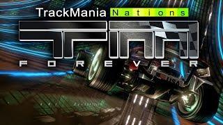 enKi - pogromca marzeń rajdowców | TrackMania Nations Forever #4