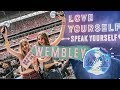 BTS Speak Yourself London Wembley Tour Vlog Day 1 and 2
