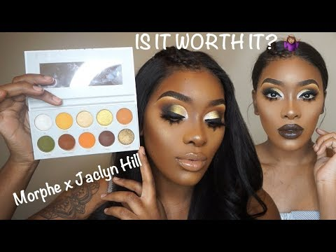 JACLYN HILL VAULT REVIEW | IS IT REALLY WORTH IT?