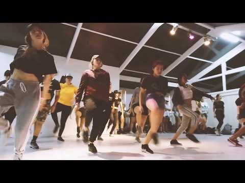 POWERGLIDE - Rae Sremmurd Ft . Juicy J | Pipi Echeverria Choreography