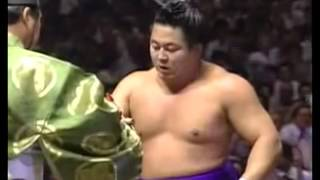 National Art of Sumo volume 3 : 1990 -- 1992