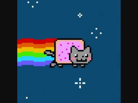 Nyan Cat Mp3 [Download]