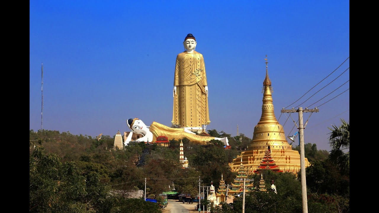 tallest statue