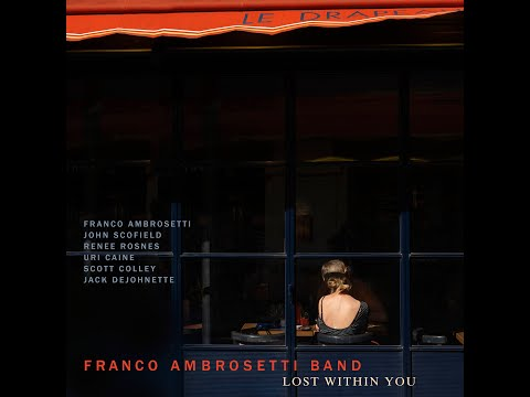 Franco Ambrosetti Band - Body & Soul (Official Music Video)