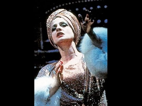 """PATTI LUPONE """"WITH ONE LOOK"""" (SUNSET BOULEVARD) BEST HD QUALITY"""