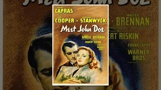 Знакомьтесь, Джон Доу (1941) фильм