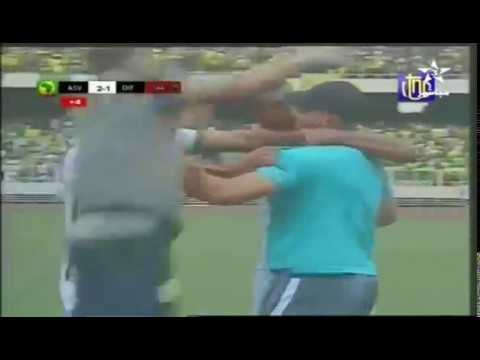 AS Vita Club 2-2 Difaa Hassani El Jadidi / CAF Champions League (18/03/2018) Round of 2