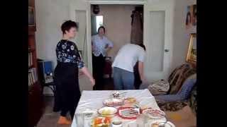 ГРЯЗЬ смешной видеоклип :)