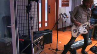A Place To Bury Strangers - Ocean (Live on KEXP) YouTube Videos