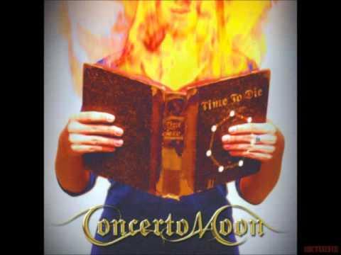Concerto Moon - Waltz For Masquerade