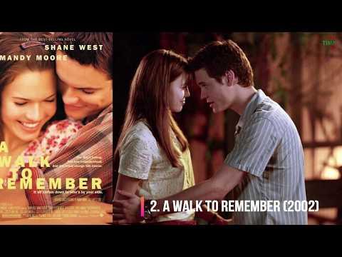 10部你必看的好莱坞爱情电影 10 Romance Movie You Must Watch