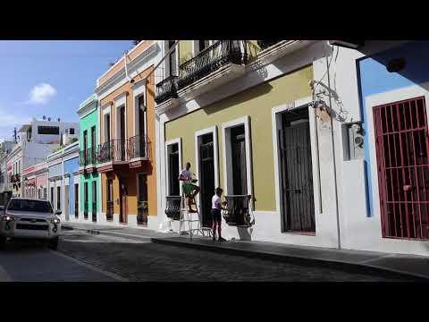 Puerto Rico Investor Conference - November 2018