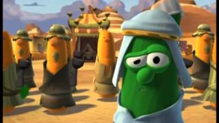 VeggieTales- Gideon the Tuba Warrior
