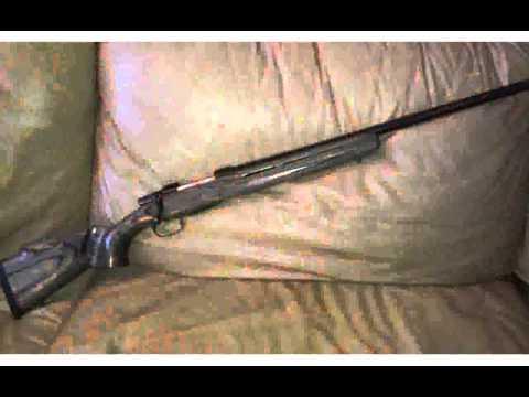 CZ 550 American .22-250 Remington Rifle