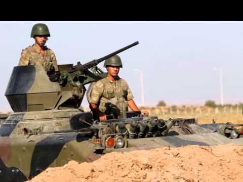 Stärkste Armeen Der Welt