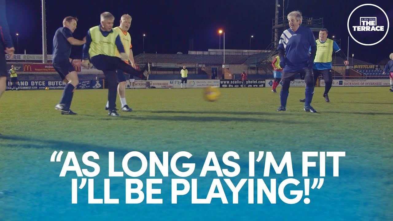Playing Fives Together Since 1983 | A View From The Terrace