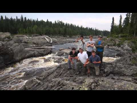 2015 Prospector - Missinaibi River