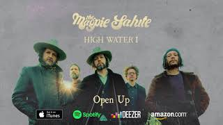 "The Magpie Salute ~ ""Open Up"""
