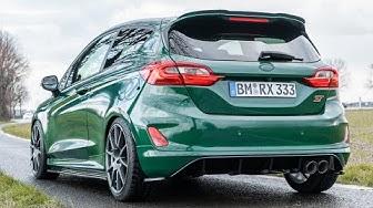 Neue Felgen & 30.000 km Update - Ford Fiesta ST Mk8 Diary - Tag 626