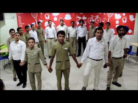 Holiday Inn Amritsar, AccelerateQ3