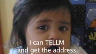 Rhea uses TELLM Thumbnail