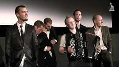 NEW KIDS: TURBO! première in Den Bosch