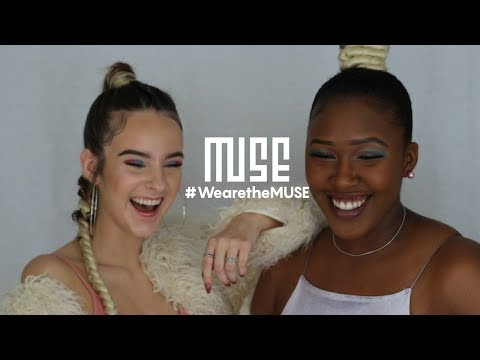WE ARE THE MUSE | INSPO + FASHION + LIFESTYLE
