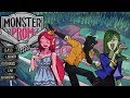 CAN I GET A DATE?!    Monster Prom #2 (Monster Prom Dating Sim)